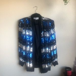The Ultimate Disco Blazer